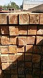 Брус из лиственницы 130х130х6000, фото 2