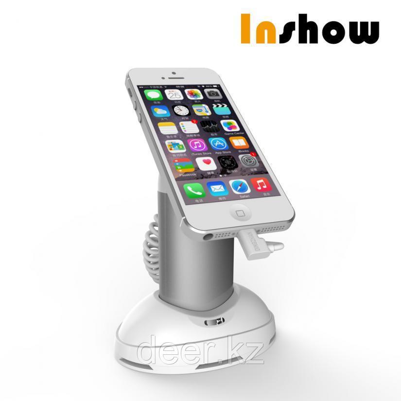 Подставка для мобильного телефона с сигнализацией (INSHOW SI100)