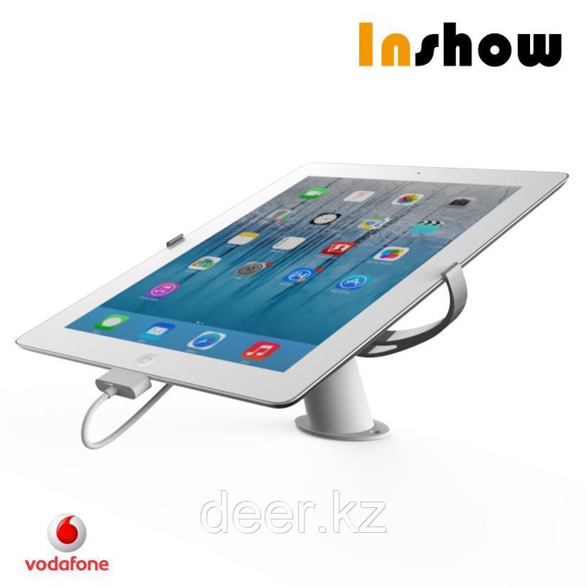 Автономный пьедестал INSHOW A4540 для планшета