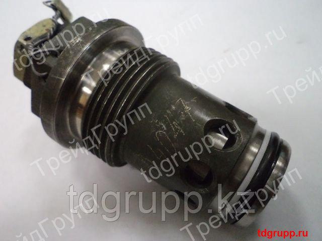 Клапан предохранительный подпиточный КПП3 для ЭО-33211, ЭО-5126