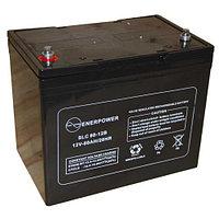 Аккумулятор ENERPOWER SLC 80-12B (12В, 80Ач)