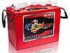 Тяговый аккумулятор US 12V XC2 red (Аналог Trojan T-1275)