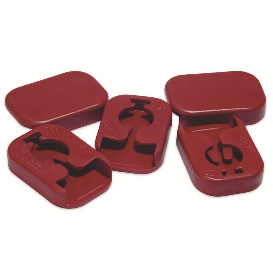 Защитные накладки для струбцин Piher серии Maxi, ЕМ, FM