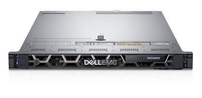 Сервер Dell R640 8SFF 2 U/1 x Intel Xeon Silver 4110 (8C/16T,11M) 2,1 GHz/16 Gb RDIMM 2666 MHz/H740P,8Gb