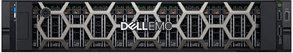 Сервер Dell R740 16SFF 2 U/1 x Intel Xeon Silver 4116 2,1 GHz/32 Gb RDIMM 2666 MHz/H740P,8Gb (0,1,5,6,10