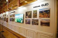 Один день в миллиардах оттенков: в Алматы открылась первая цифровая выставка