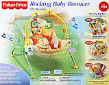 "Шезлонг Fisher Price "" Африка"", фото 3"