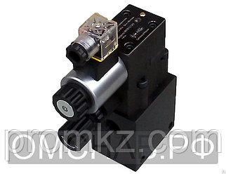 Клапан МКПВ 32/3Т3Р2-Г24 аналог 32-10-1-132