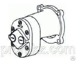 Агрегат насосный ДБГ 11-11 без электродвигателя