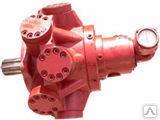 Гидромотор радиально-поршневой МРФ 1000/25 М