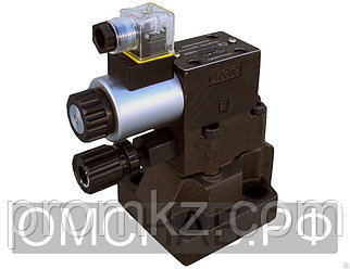 Клапан МКПВ 10/3С3Р3-В220 аналог 10-10-2-133