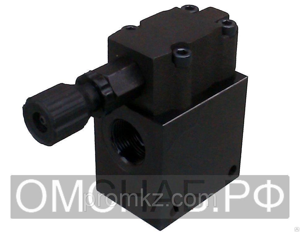 Клапан МКПВ 32/3 Т2Р2 аналог 32-20-1-11