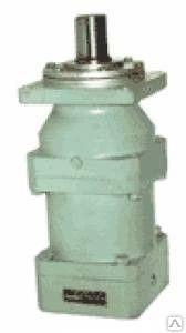 Гидромотор аксиально-поршневой Г 15-24Р