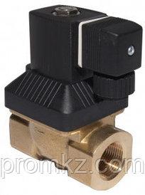 Серия WTR223B соленоидные клапаны для систем под давлением