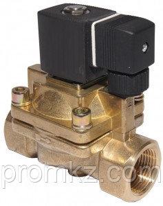 Серия STM423 соленоидные клапаны для горячей воды и пара