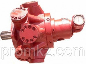 Гидромотор МРФ 400/25М-0,1