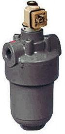 Фильтр напорный ФГМ:12-25 КВ