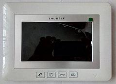 Видеодомофон  ZHUDELE   773