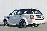 Range Rover Sport – Hamann Conqueror style, фото 1