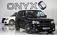 Обвес ONYX на Range Rover Sport, фото 1