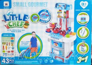 Детская кухня Литл Шеф