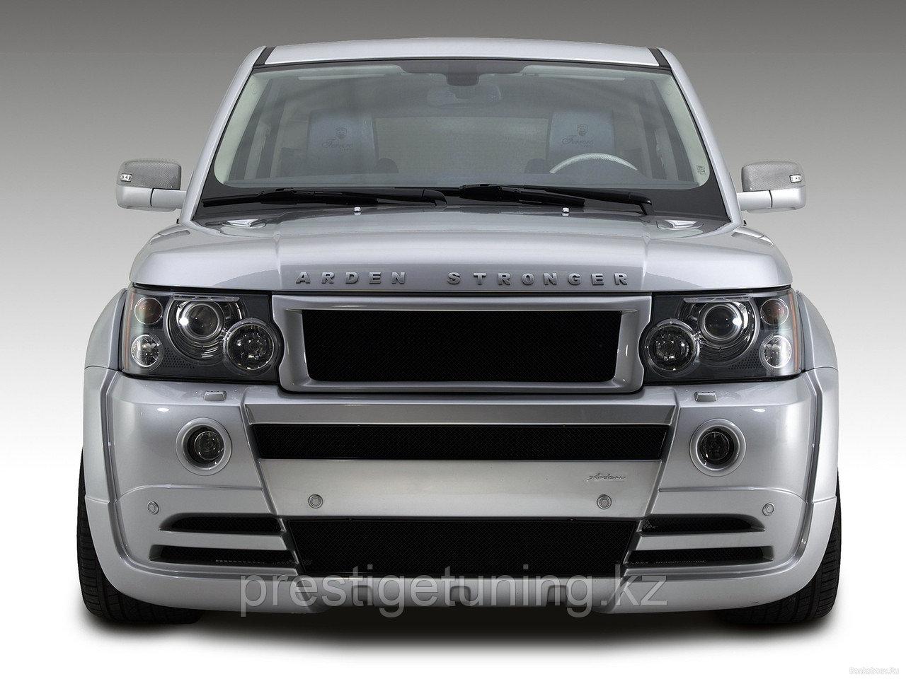 Обвес ARDEN STRONGER на Range Rover Sport (доРестайлинг)