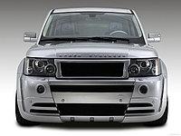 Обвес ARDEN STRONGER на Range Rover Sport (доРестайлинг), фото 1