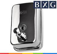 Диспенсер жидкого мыла (антивандальный) BXG-SD-H1-500