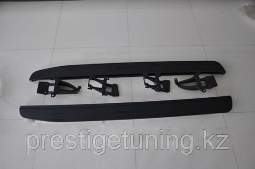 Подножки / пороги для Range rover Sport II