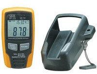 Регистратор температуры и влажности DT-172