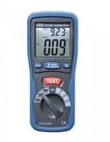 Цифровой тестер изоляции DT-5500