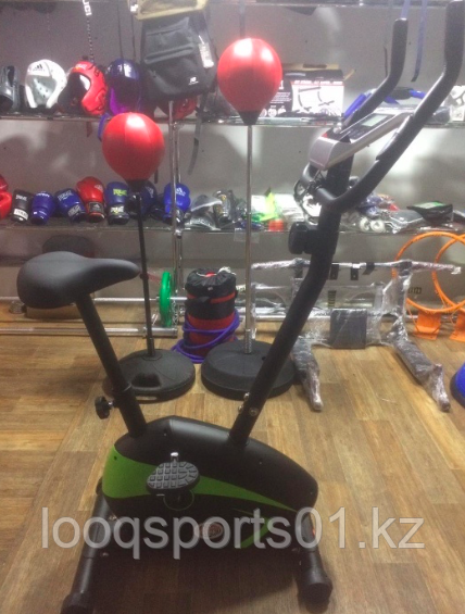 Велотренажер GF-Sport 116