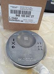 Поршень (5-8) 4.8 М48.01 атмо Porsche Cayenne 07-10 (NEW)