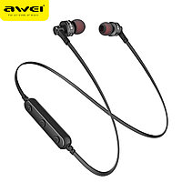 Гарнитура Bluetooth AWEI B990BL с микрофоном