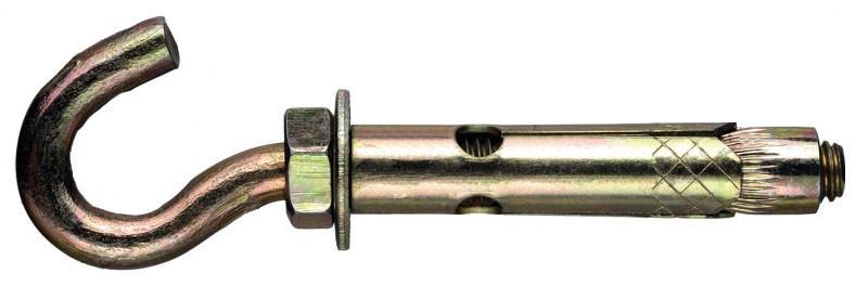 АБК-кр М8*D10*60