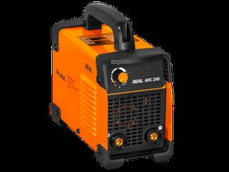 Сварочный инвертор REAL ARC 200 (Z238)