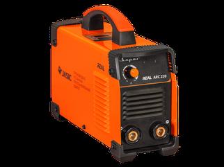 Сварочный инвертор REAL ARC 220 (Z243)