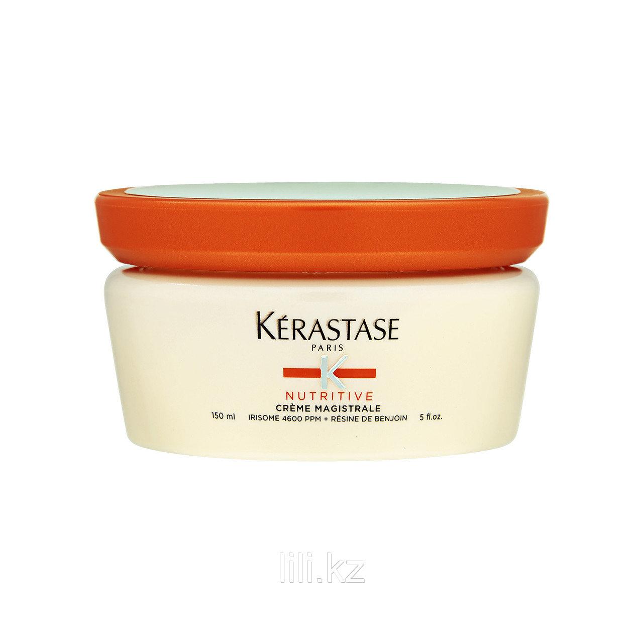 Несмываемый питательный крем - бальзам Kerastase Nutritive Magistrale 150 мл.