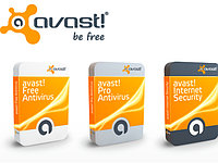 Настройка Avast Software в Алматы