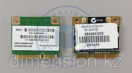 Wi-Fi адаптер, модуль 605560-005 для HP Probook 4520s 4525s 4720s 4725s