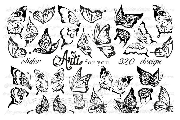 Слайдер дизайн ArtiForYou #320, фото 2