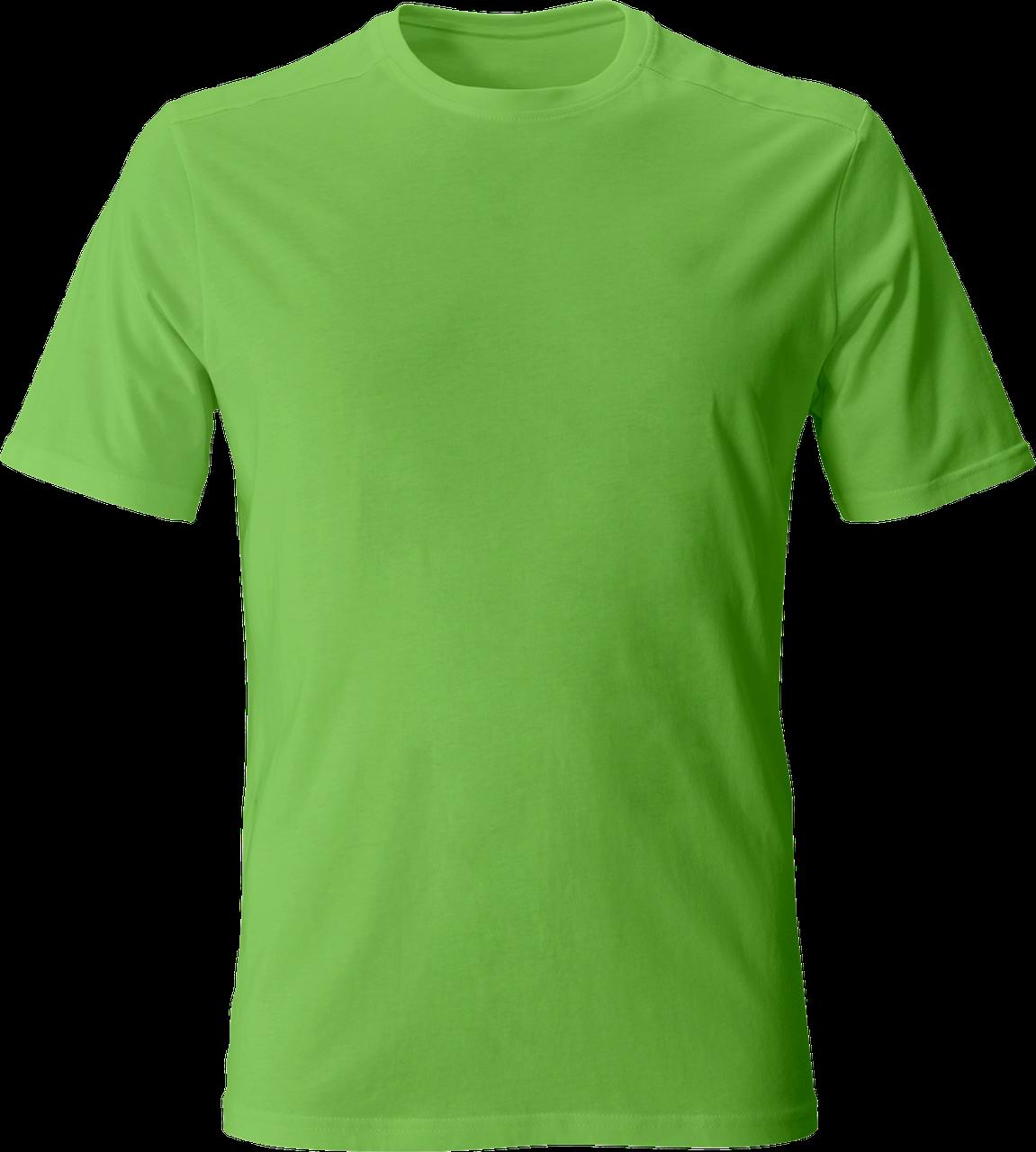 Футболка для нанесения лого (155г.)