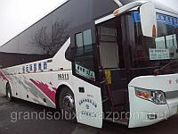 Автобусные туры в Урумчи