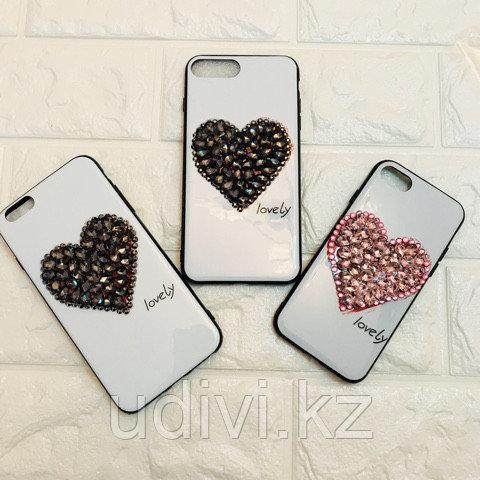 Чехлы для Iphone 6,7,10 серии - фото 3
