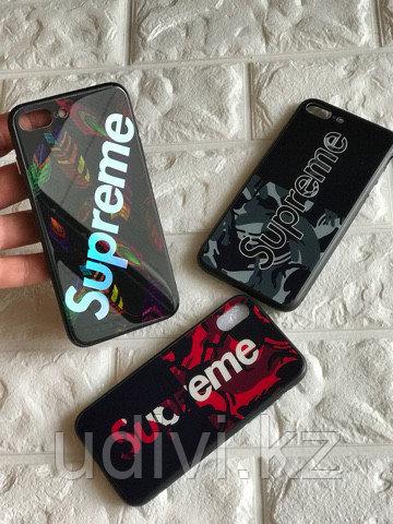 Чехлы для Iphone 6,7,10 серии - фото 1