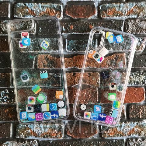 Чехлы для Iphone 6,7,10 серии - фото 2