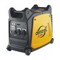 Генератор инверторный GT-2600i, X-Pro 2,6 кВт, 220В,цифровое табло, бак 7,5 л, ручной старт 94643 (002)