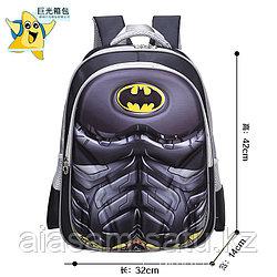 Школьные рюкзаки 3D