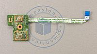 Кнопка включения 48.4SG03.011 LENOVO Ideapad G580 20157 (для глянцевых корпусов)
