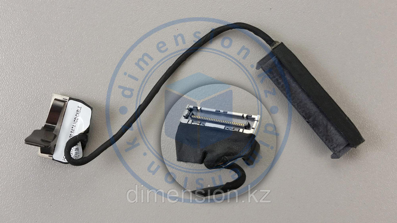 Шлейф для жесткого диска, SATA коннектор HDD 1414-05H3000 для  Acer Aspire 3750 3750G